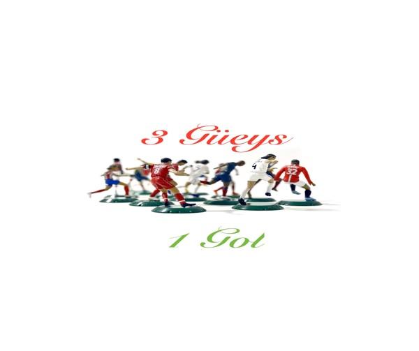3 Gueys 1 Gol | Himalaya