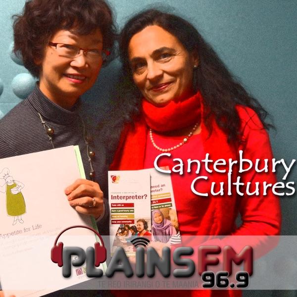 Canterbury Cultures