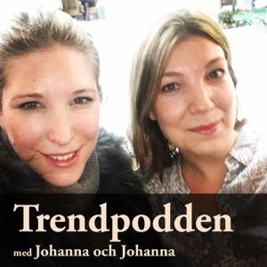 Trendpodden