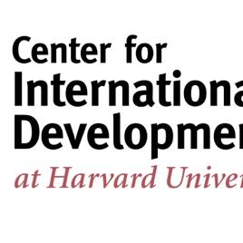 Harvard Center for International Development on Apple Podcasts