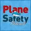 Plane Safety Podcast - Safety from the flightdeck artwork