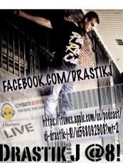 DJ Drastik J@8!
