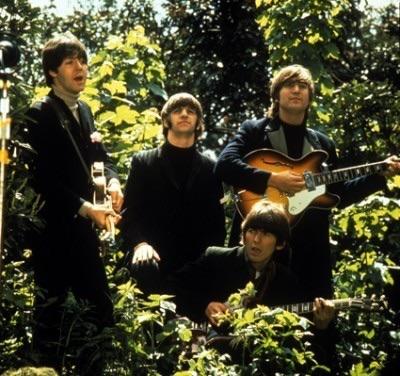 I've Got a Beatles Podcast!