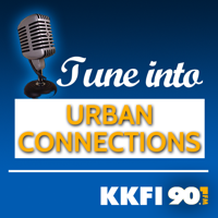 Urban Connections podcast