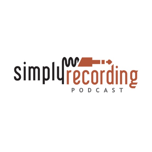 Cover image of Simply Recording Podcast with Joe Gilder and Graham Cochrane