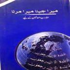 Cover image of Mera Jina Mera Marna