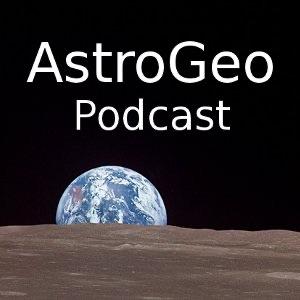 AstroGeo Podcast
