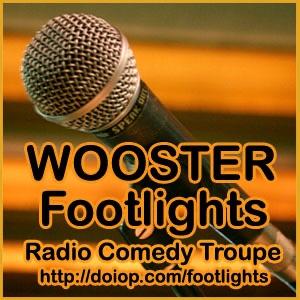 Wooster Footlights
