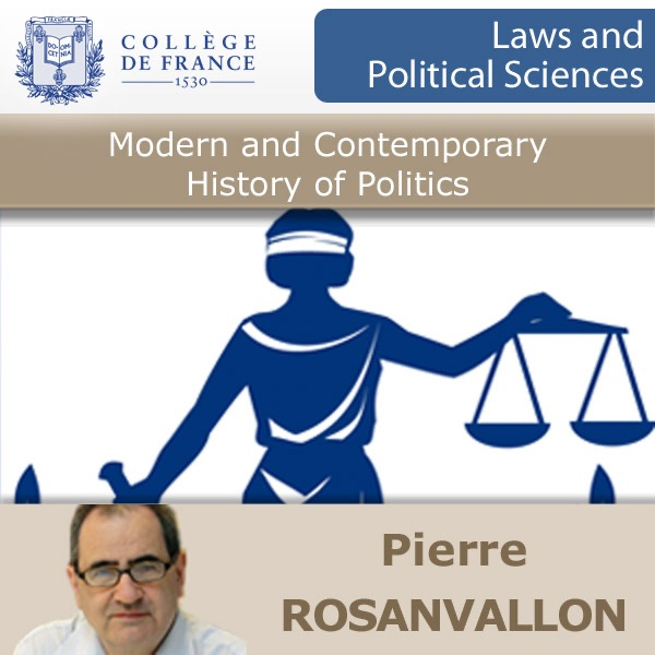 Modern and Contemporary History of Politics