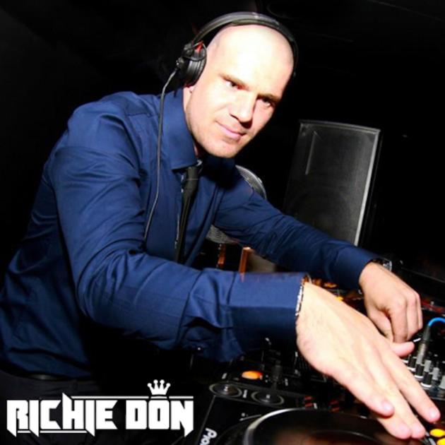 DJ Richie Don Podcast on Apple Podcasts