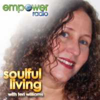 Soulful Living on Empower Radio podcast