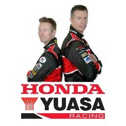 Honda Yuasa Racing 2014 Podcast