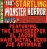 Vault Of Startling Monster Horror Tales Of Terror artwork
