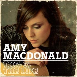 Amy Macdonald Album Podcast