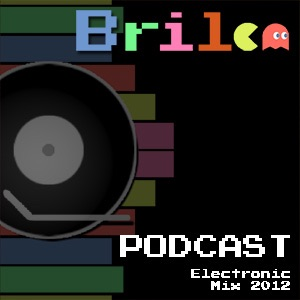 Brilon Sessions - Official Podcast