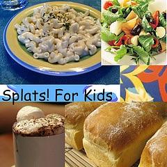 Splats! for Kids