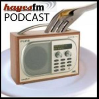 Hayes FM Saturday Lunch Lunchcast podcast