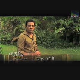 SONY's Crime Patrol - Dastak : Official Podcast: Anmol Mehta gets