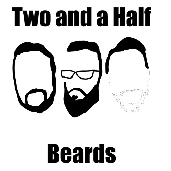 Two and a Half Beards