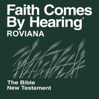 Roviana Bible (Non Dramatized) podcast
