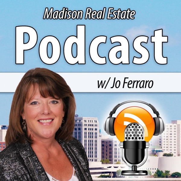 Madison Wisconsin Real Estate Podcast