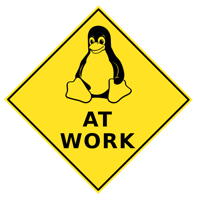 Linux @ Work podcast
