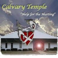 Calvary Temple Podcast podcast