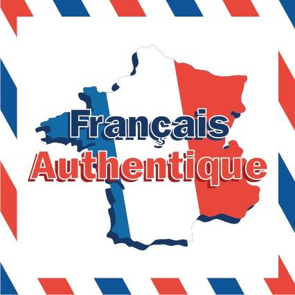 Podcast Francais Authentique