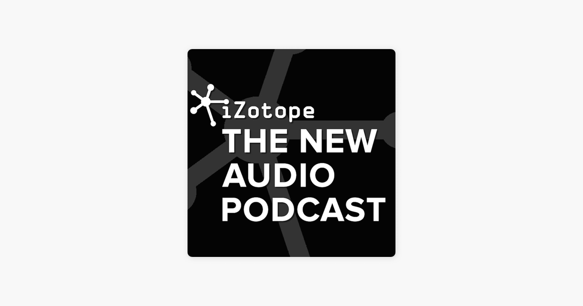 The New Audio Podcast on Apple Podcasts