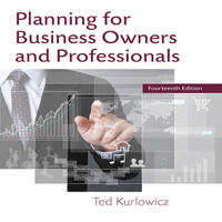 HS 331 Video: Planning for Business Owners and Professionals podcast