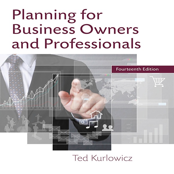 HS 331 Video: Planning for Business Owners and Professionals