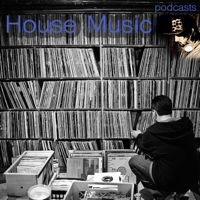 House Music podcasts [Music for my friends. Roman Trufanov]