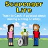 Scavenger Life Podcast artwork