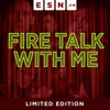 Fire Talk With Me artwork