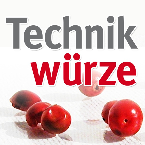 Technikwürze – Web Standards Podcast