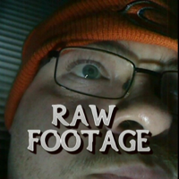 Raw Footage (Standard) podcast