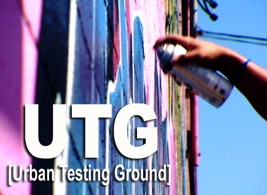 Urban Testing Ground