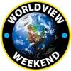 Worldview Weekend artwork