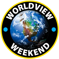 Worldview Weekend podcast