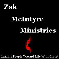 Zak McIntyre Ministries Sermons podcast