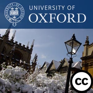 Christmas Stories from Oxford University