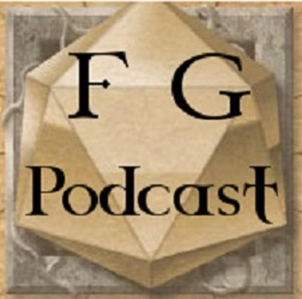 Fantasy Grounds Podcast