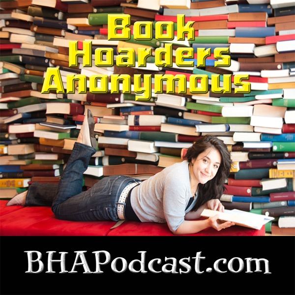 Book Hoarders Anonymous