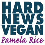 Hard News Vegan podcast