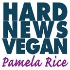Hard News Vegan