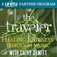 The Traveler: Healing Journeys Through Music