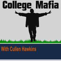 College Mafia podcast