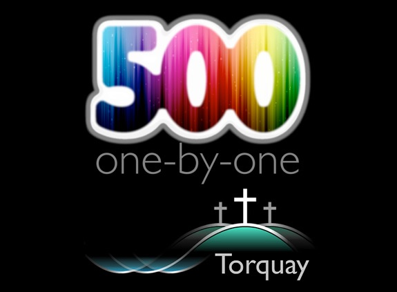 St Mary Magdalene, Torquay