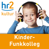 Podcast cover art for hr2 Kinder-Funkkolleg