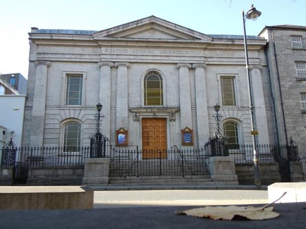 Mall Presbyterian Church Armagh